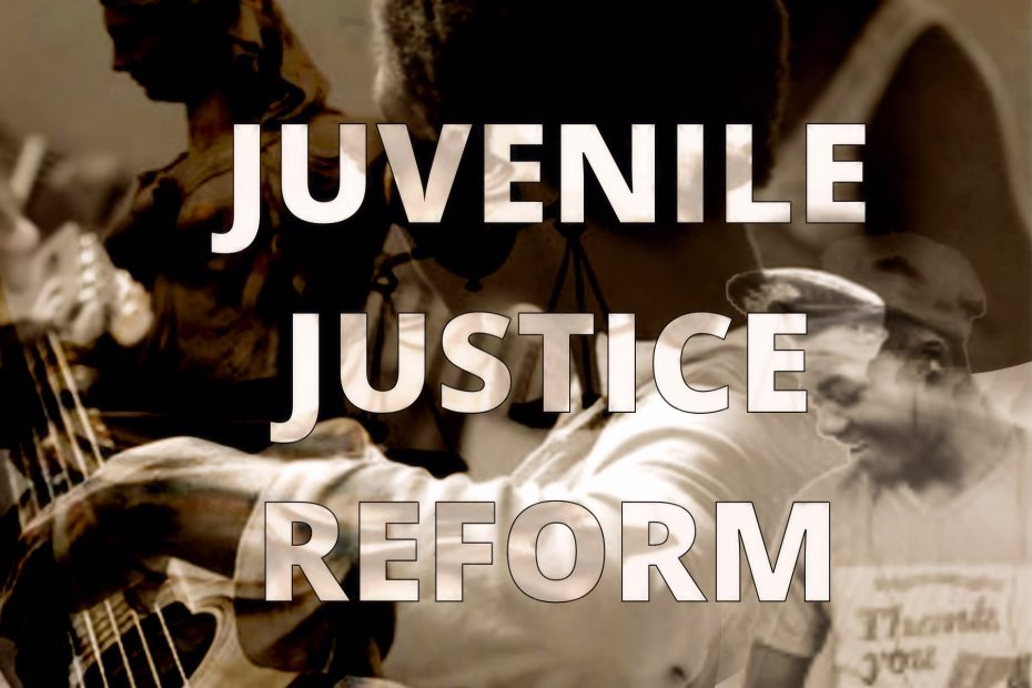 IPG Law - Juvenile Justice Reform Advocate